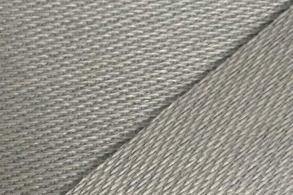 Cтеклоткань армированная металлической нитью