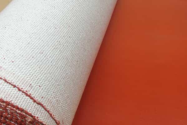силиконизированная ткань